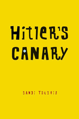 Download Hitlers Canary By Sandi Toksvig