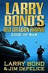 Edge of War (Red Dragon Rising, #2)