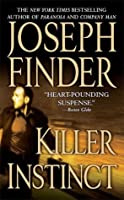 Killer Instinct: A Novel