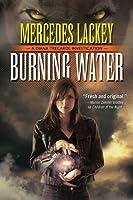 Burning Water (Diana Tregarde, #1)