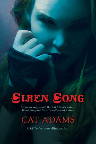 Siren Song (Song Cycle Trilogy Book 2)