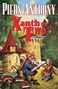 Xanth by Two: Demons Don't Dream and Harpy Thyme
