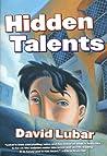 Hidden Talents (Talents, #1)