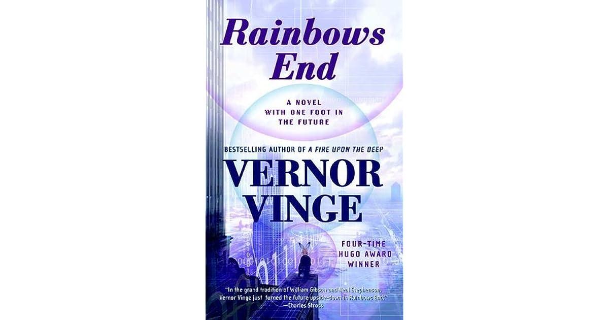 Where Rainbow Ends Ebook