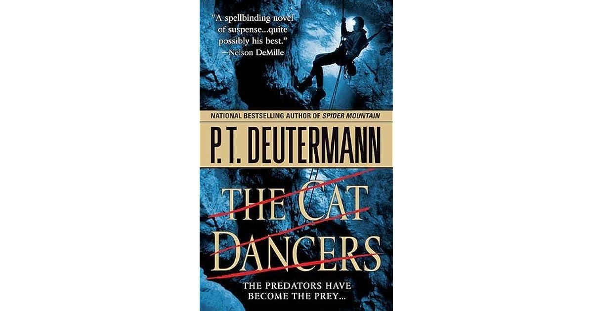 kyla zerbes s review of the cat dancers