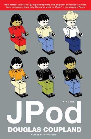 Read Jpod By Douglas Coupland