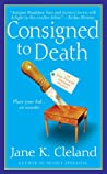 Consigned to Death (Josie Prescott Antiques Mystery #1)