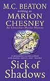 Sick of Shadows (Edwardian Murder Mysteries, #3)