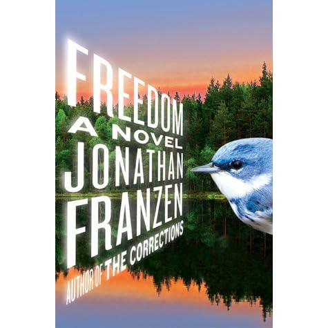 Freedom by Jonathan Franzen