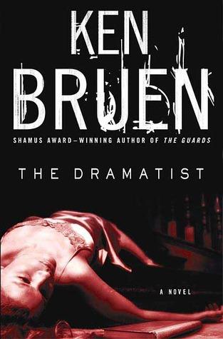 The Dramatist (Jack Taylor, #4)