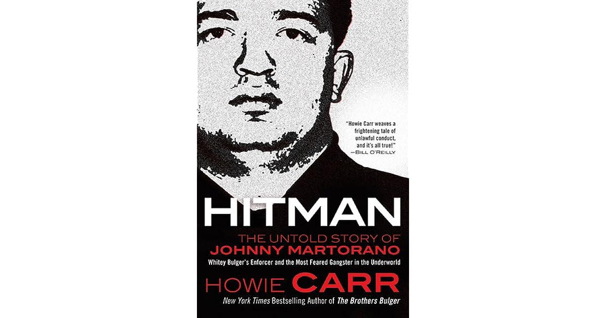 Hitman: The Untold Story of Johnny Martorano: Whitey Bulger's