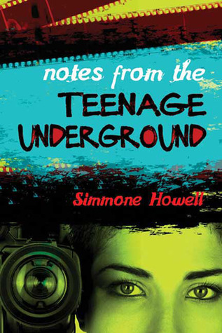 Notes from the Teenage Underground