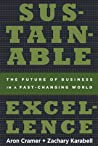 Sustainable Excellence by Aron Cramer