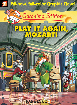 Play It Again, Mozart!