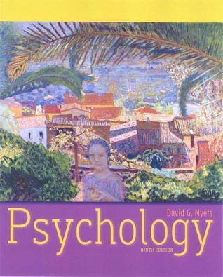 Psychology By David G Myers