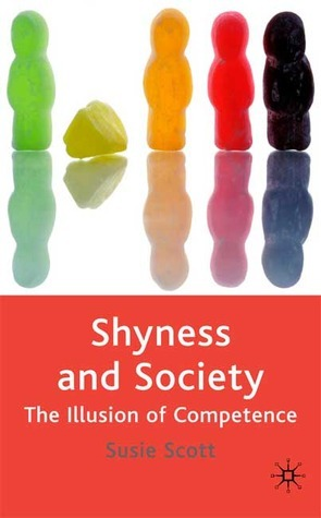 Shyness and Society The Illusion of