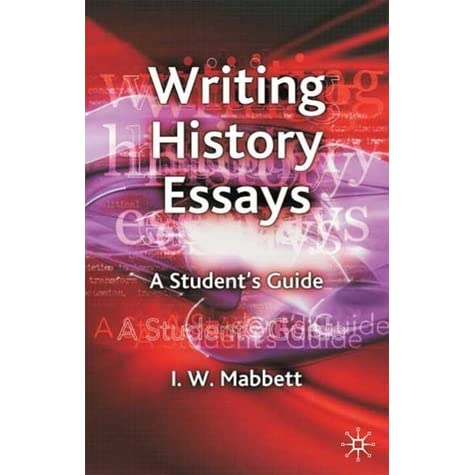writing undergraduate history essays Writing an undergraduate history essay honesty is the best policy essay pdf the hunger games plot essay writing short personal essays color blind or color.
