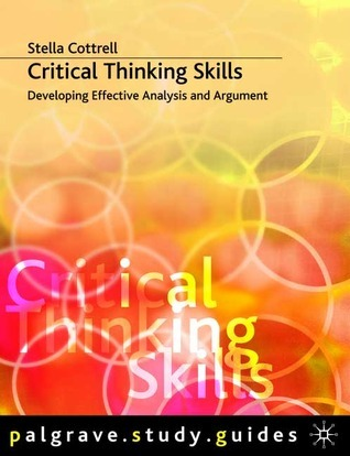 Critical Thinking Skills- Develo