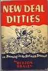 New Deal Ditties by Berton Braley