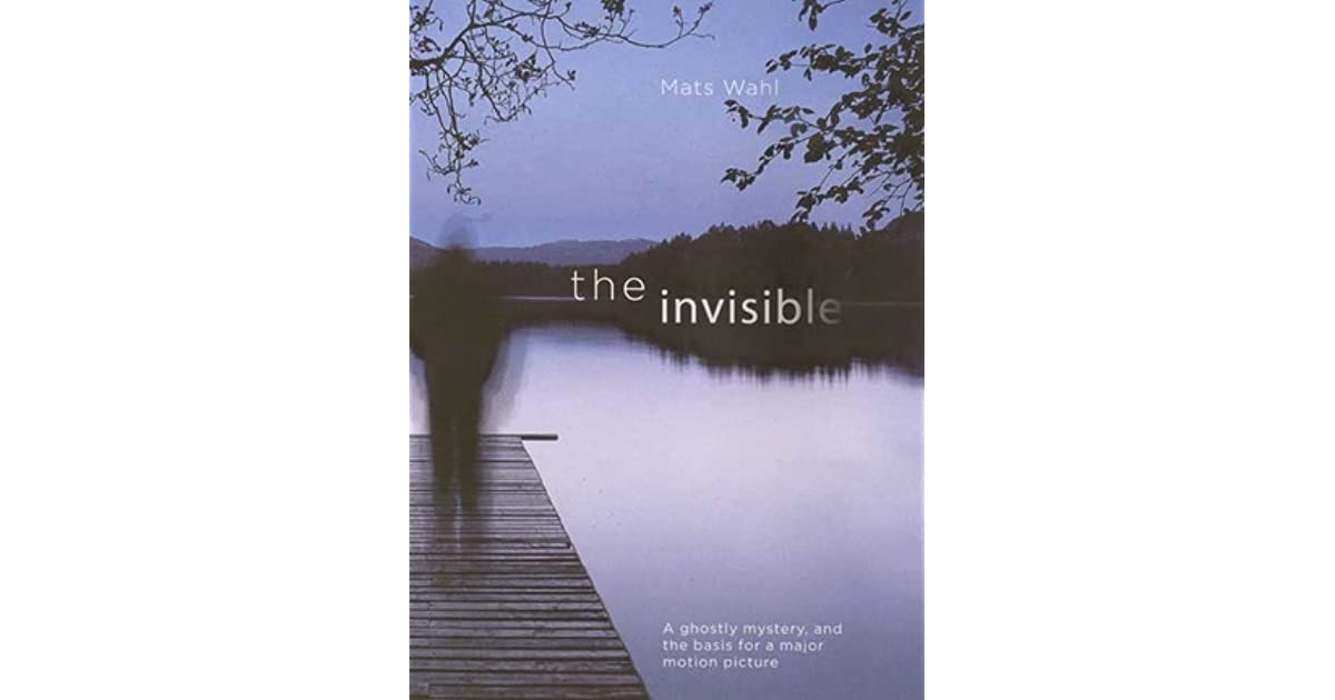 To Touch Heaven: Where the Invisible Becomes Visible