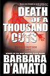 Death of a Thousand Cuts (D'Amato, Barbara)