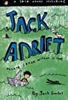 Jack Adrift: Fourth Grade Without a Clue (Jack Henry, #5)