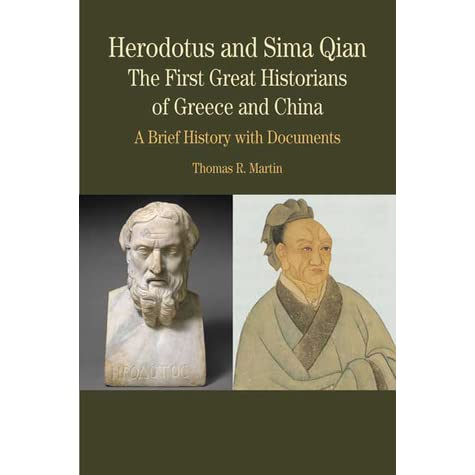 a brief biography of herodotus Herodotus, greek historian 27 likes 2 talking about this herodotus - biography herodotus the european graduate school i would include a brief nod to a future event on which it would have an effect.