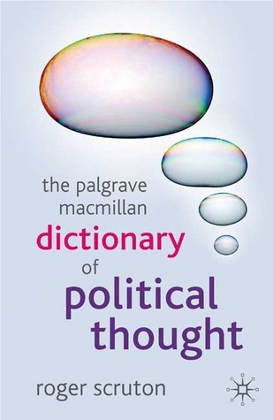 The Palgrave Macmillan Dictionary
