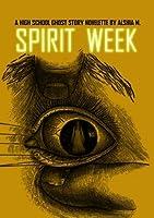 Fake An Injury Day (Spirit Week, #1)