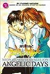 Neon Genesis Evangelion: Angelic Days, Vol. 4
