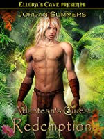 Redemption (Atlantean's Quest #3)