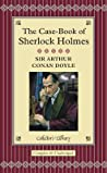 The Case-Book of Sherlock Holmes