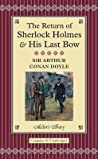 The Return of Sherlock Holmes / His Last Bow (Collector's Library)