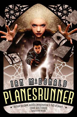 Planesrunner (Everness #1)