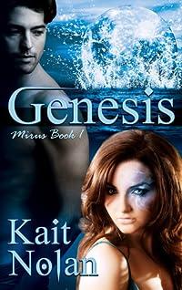 Genesis: Mirus Book 1