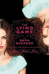 The Lying Game (The Lying Game, #1)