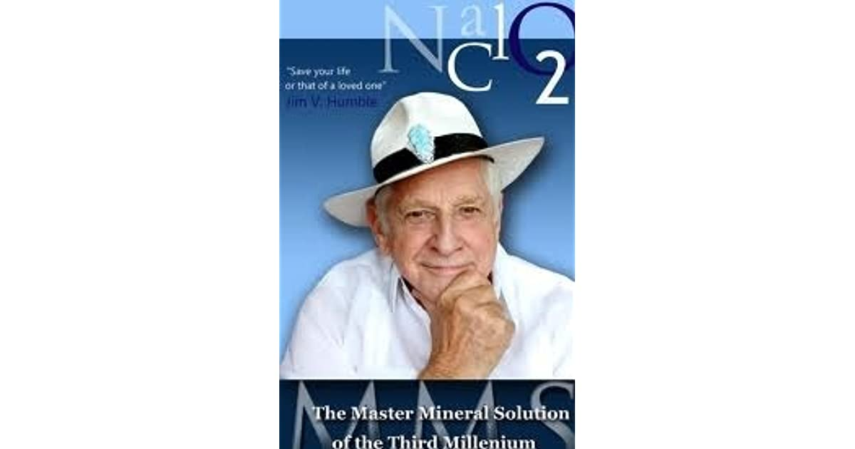 master mineral solution of the 3rd millennium pdf