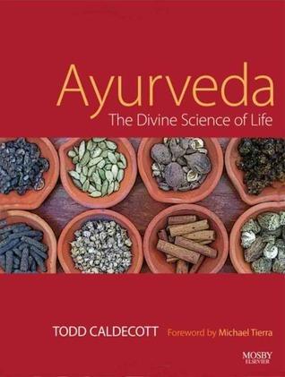 ayurveda the divine