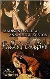 Falke's Captive (Puma Nights #2)