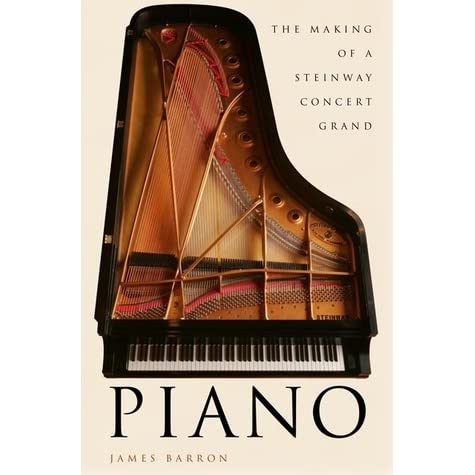 development of the piano essay Development of the piano the piano was invented in 1709 by cristofori fortepiano this new invention allowed the use of dynamics, something that the.