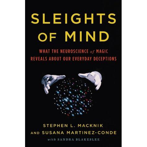 Sleights Of Mind Ebook