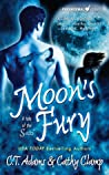 Moon's Fury (A Tale of the Sazi, #5)