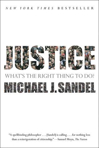 Justice by Michael J. Sandel