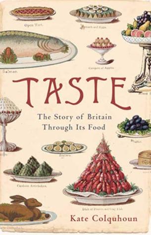 Taste by Kate Colquhoun