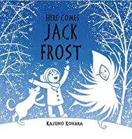 Here Comes Jack Frost