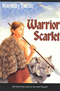 Warrior Scarlet