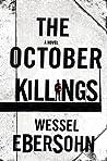 The October Killings (Yudel Gordon #4)