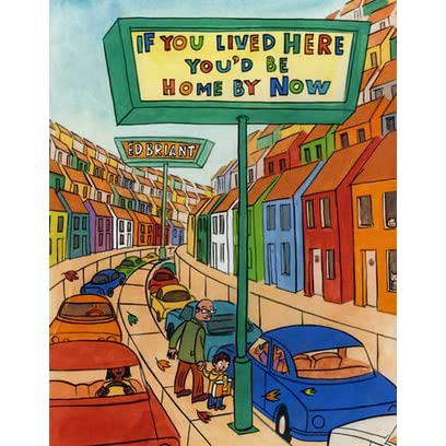 If You Lived Here Youd Be Cool By Now >> If You Lived Here You D Be Home By Now By Ed Briant