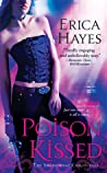 Poison Kissed (The Shadowfae Chronicles, #3)