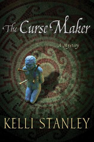 The Curse-Maker (Roman Noir, #2)